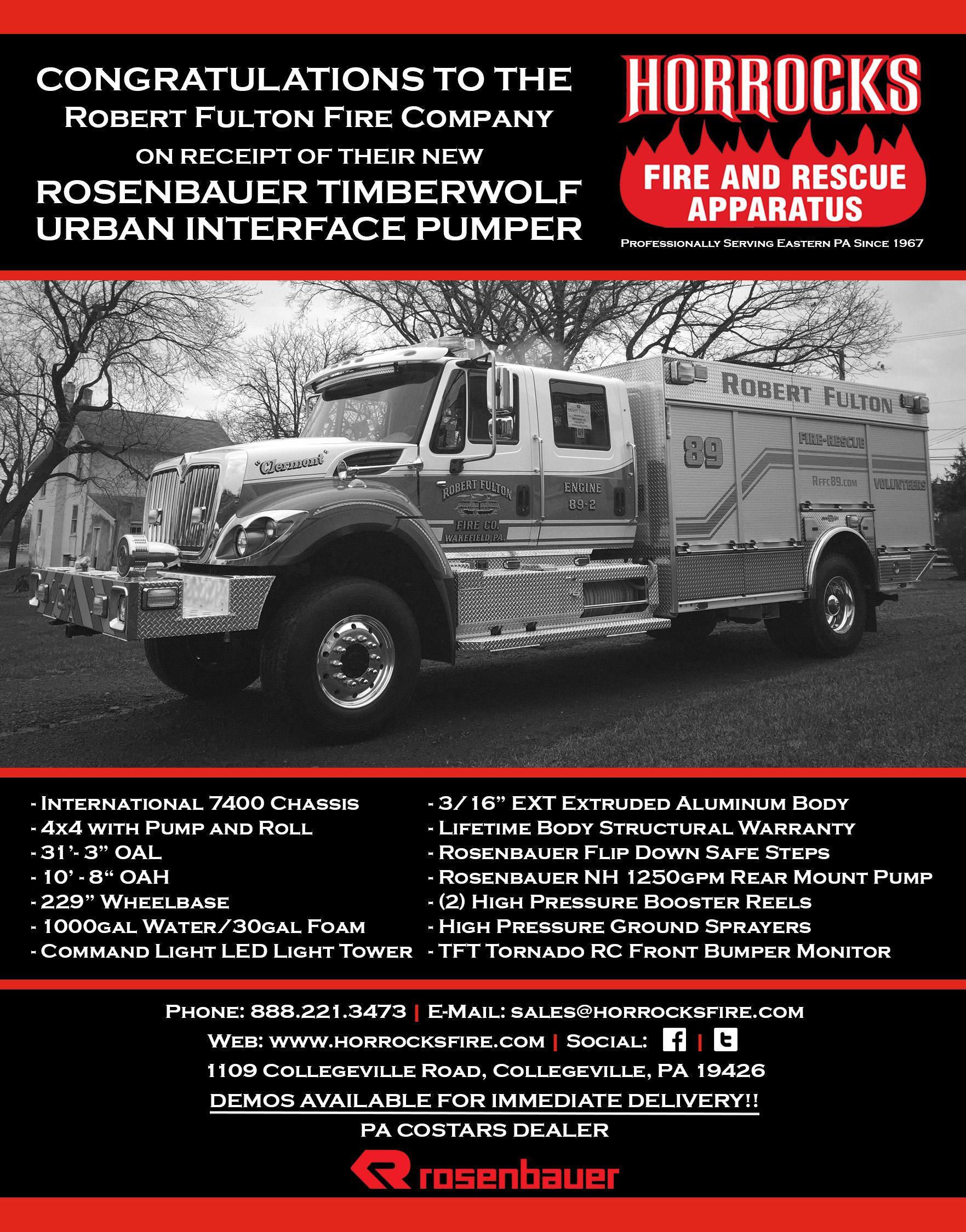 Delaware Valley Volunteer Fire Company Upcomingcarshq Com